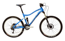 Norco Sight 3 blue
